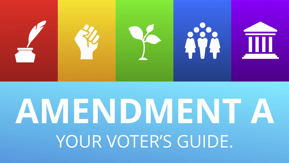 Your Voter's Guide