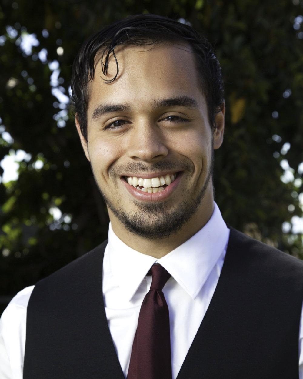 Josh Villaneuva