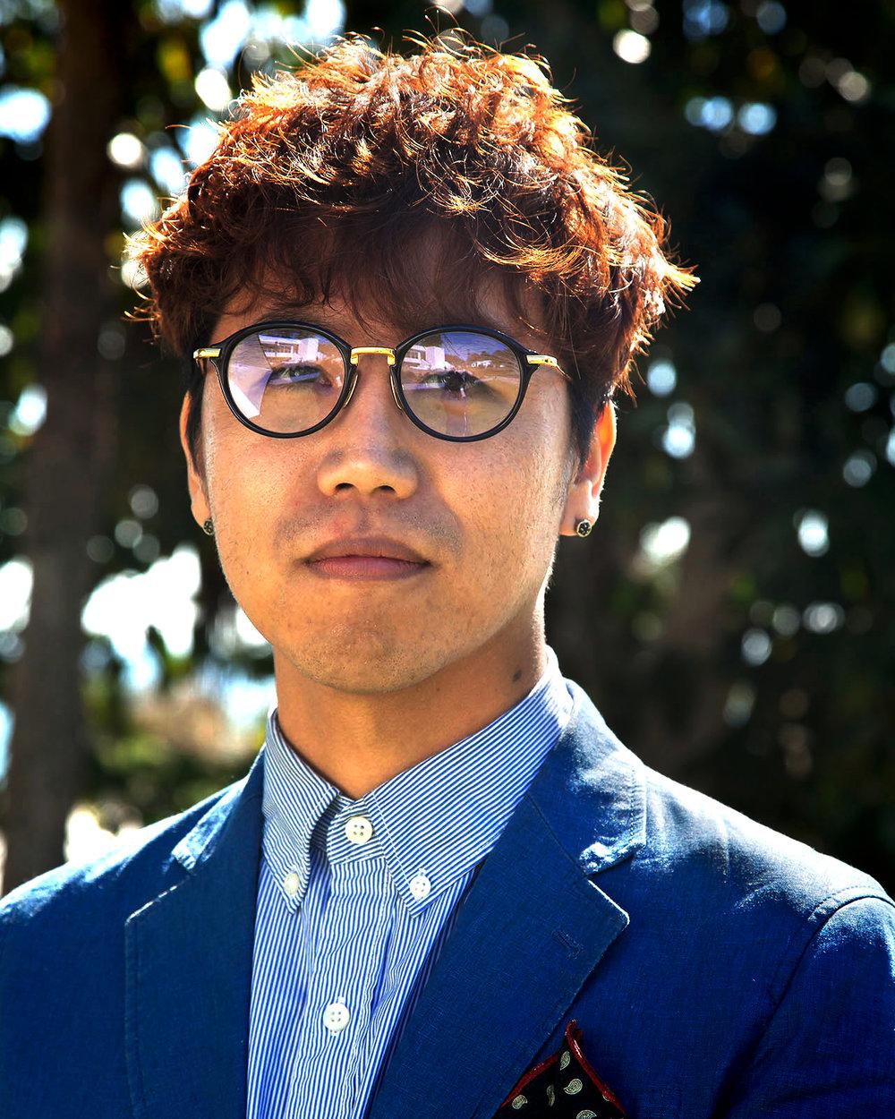 Yeihoon Choi