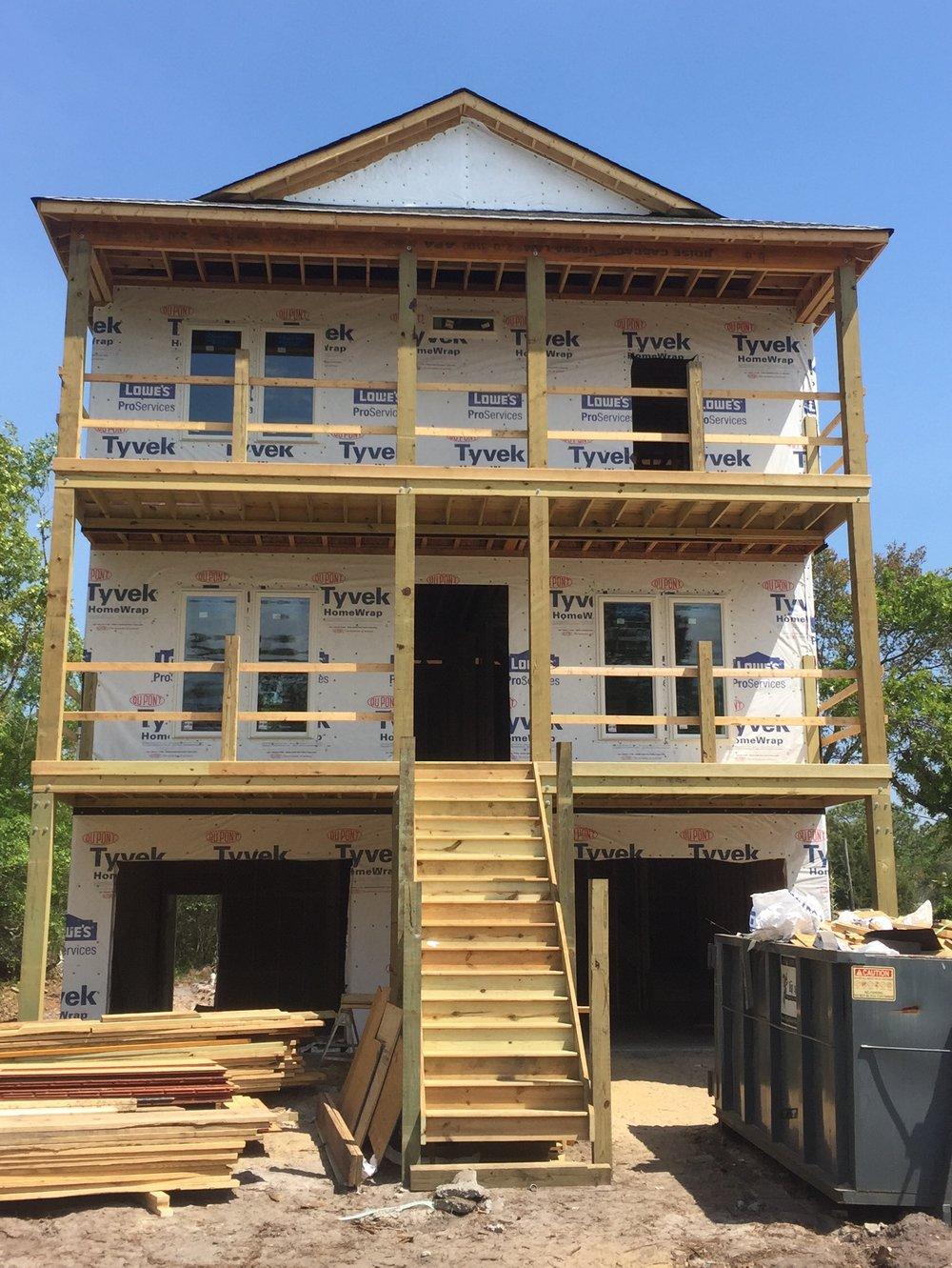 Our Work — Klebe Construction, LLC