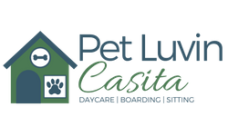 Pet Luvin Casita