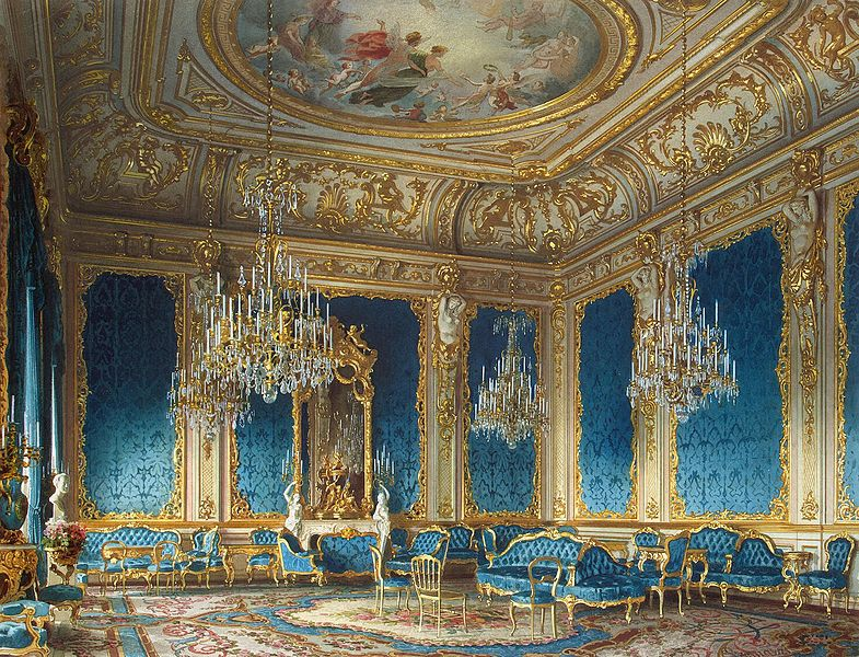 785px-Premazzi._Mansion_of_Baron_Stieglitz._The_Blue_Drawing-Room._1870