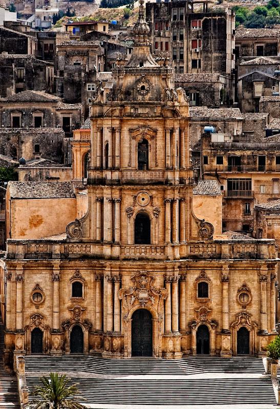 travel-sicily-modica-san-giorgio-cathedral