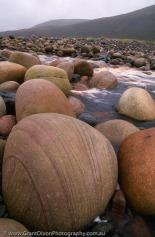 Hoy boulders