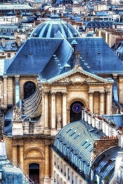 _The_Church_of_Saint_Roch_French_glise_Saint_Roch_is_a_late_Baroque_church_in_Paris_dedicated_to_Saint_Roch._Located_at_284_rue_Saint_Honor_in_the_1st_...