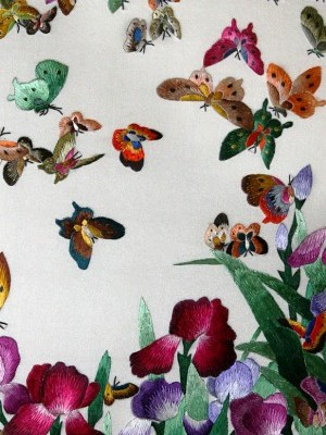 Chinese silk embroidery 21