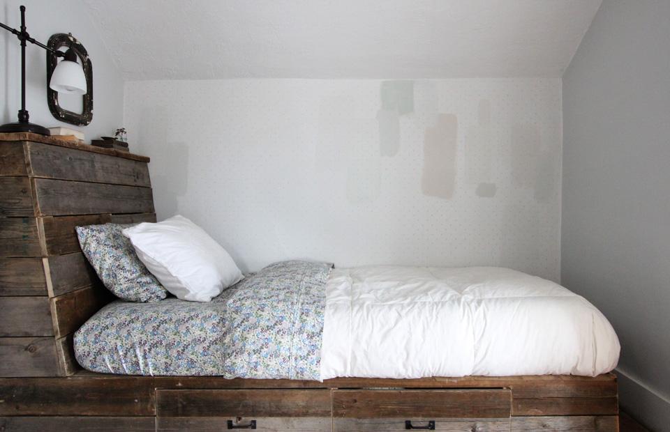 jersey ice cream bedroom