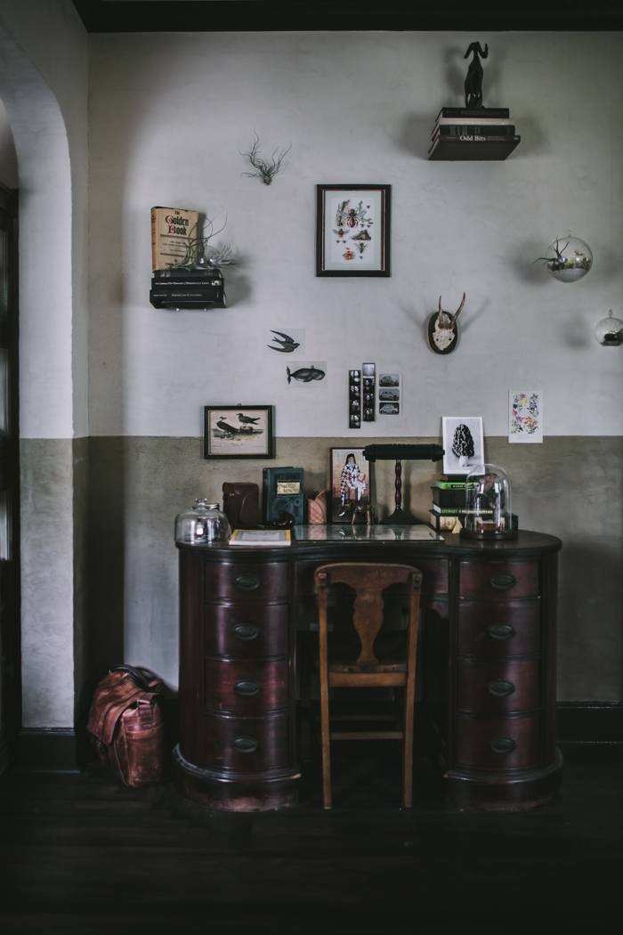 Eva Kosmas Flores' interior