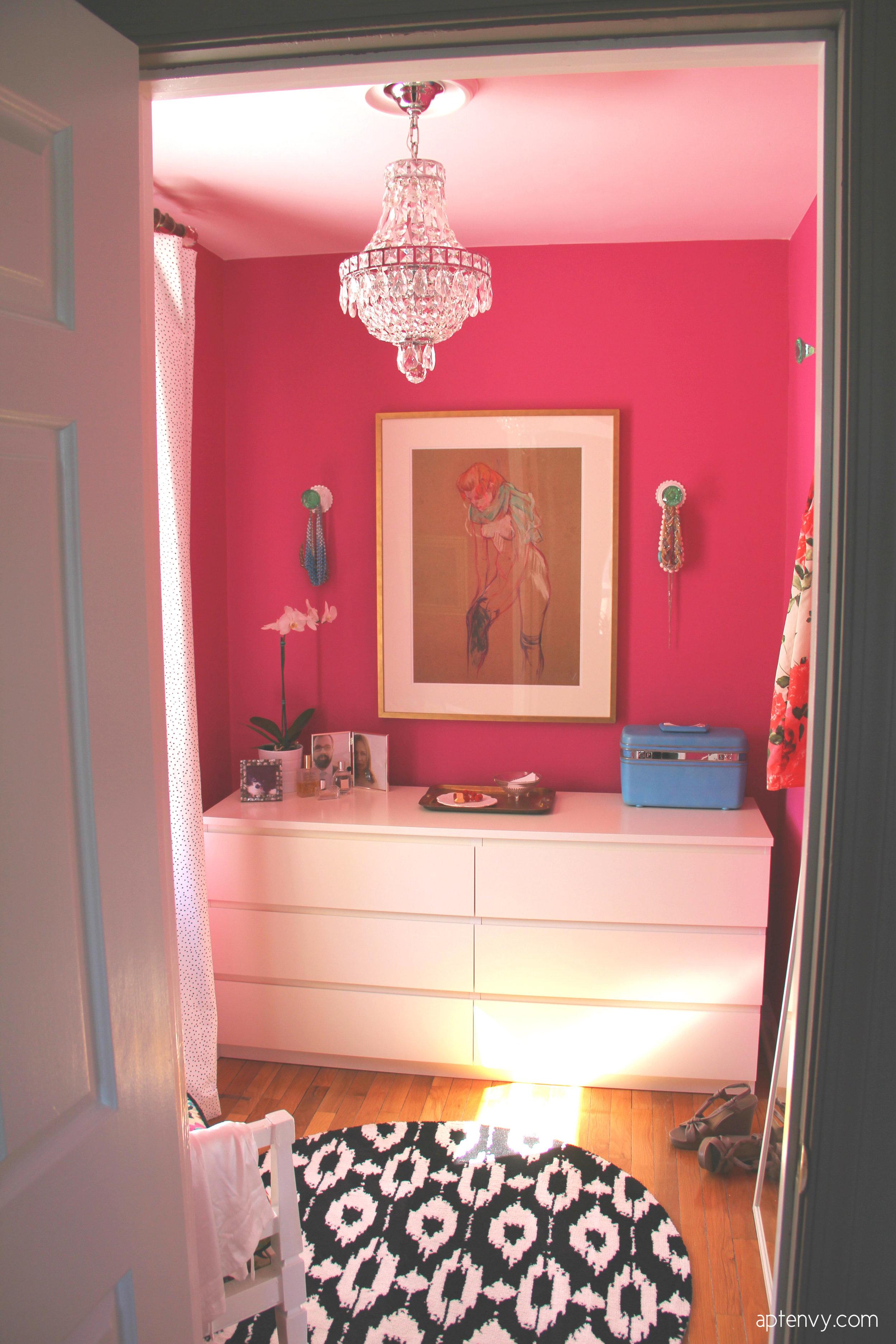 Dressing Room AFTER 6