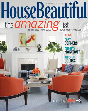 house beautiful magazine december-january-2014-cover