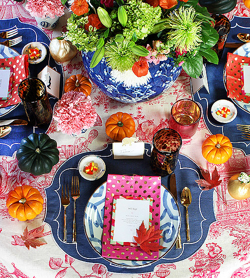 thanksgiving tables cape table setting place dishes flatware glassware centerpiece linens holiday decor design sponge apartment envy furbish raleigh north carolina nc