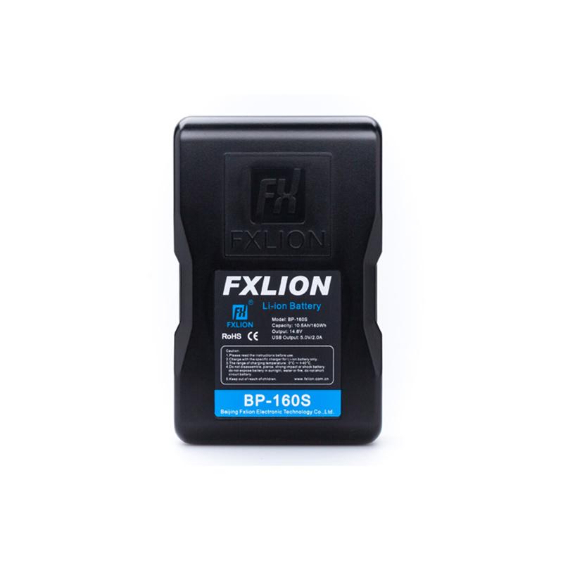 FXLION V-Mount batteries M150