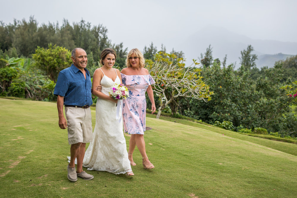 Copy of Kauai Hanalei Wedding Photograph-9