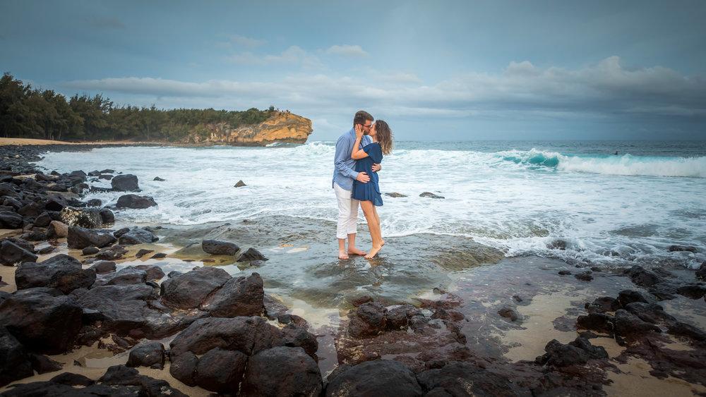 Kauai Surprise Engagement Photograph_07.jpg