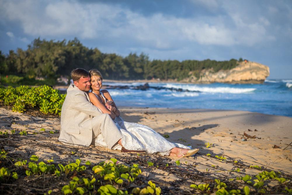 Copy of Kauai Beach Wedding Photograph-26