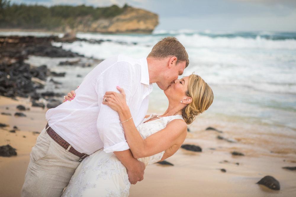 Copy of Kauai Beach Wedding Photograph-29