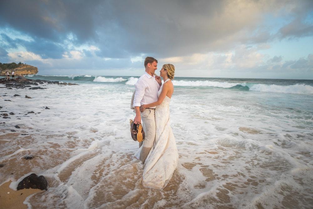 Copy of Kauai Beach Wedding Photograph-31