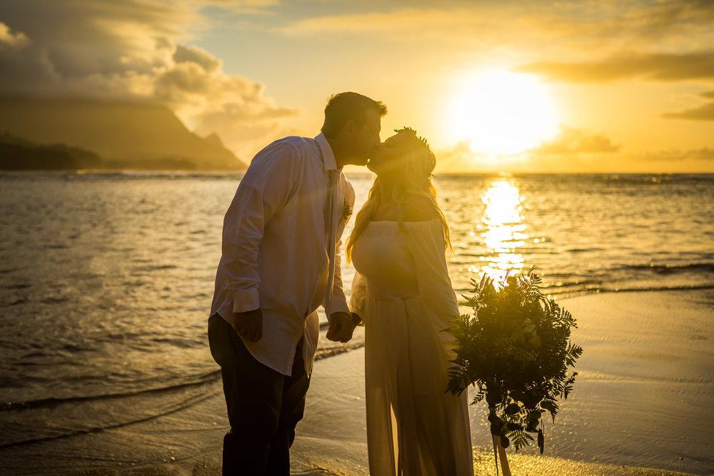 Copy of Kauai Beach Wedding Photograph-21