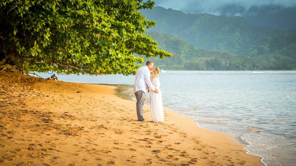 Copy of Kauai Beach Wedding Photograph-13