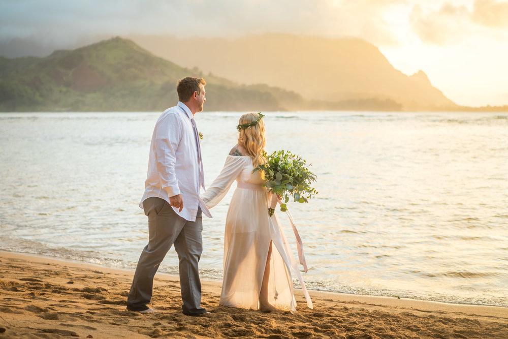 Copy of Kauai Beach Wedding Photograph-17