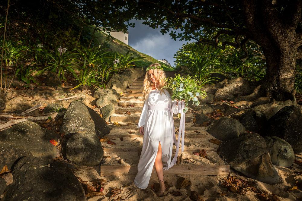 Copy of Kauai Beach Wedding Photograph-2
