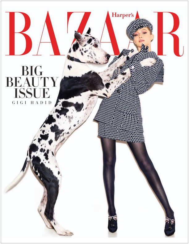 Harper's Bazaar,  May 2018 Issue Must Haves:: Instant Update