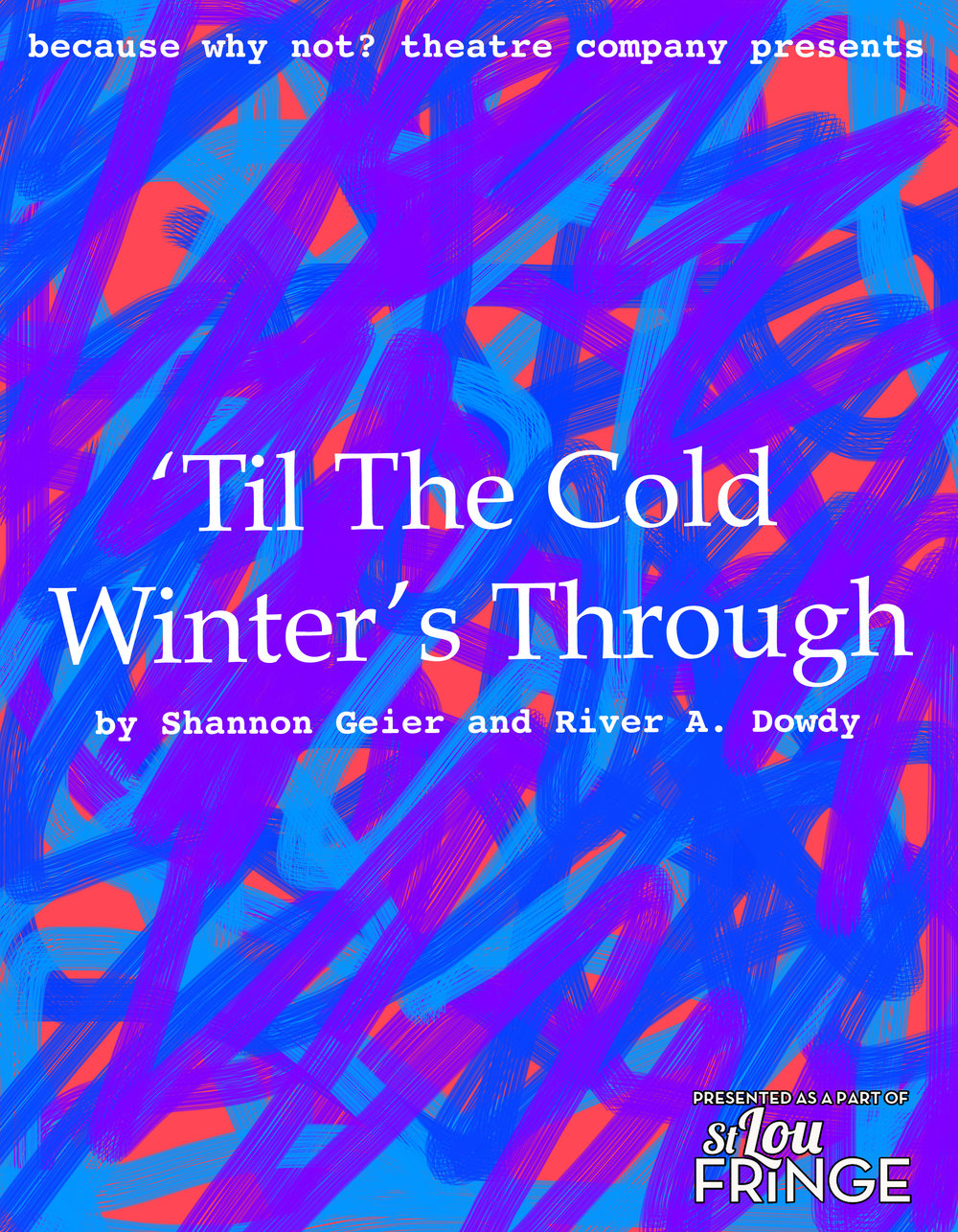 'Til The Cold Winter's Through Front Logo.jpg