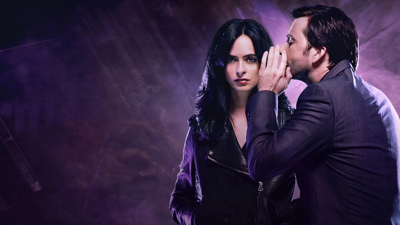 Rape, Consent and Race in Marvel's Jessica Jones