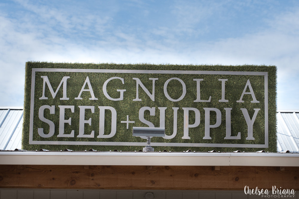 Magnolia Seed and Supply