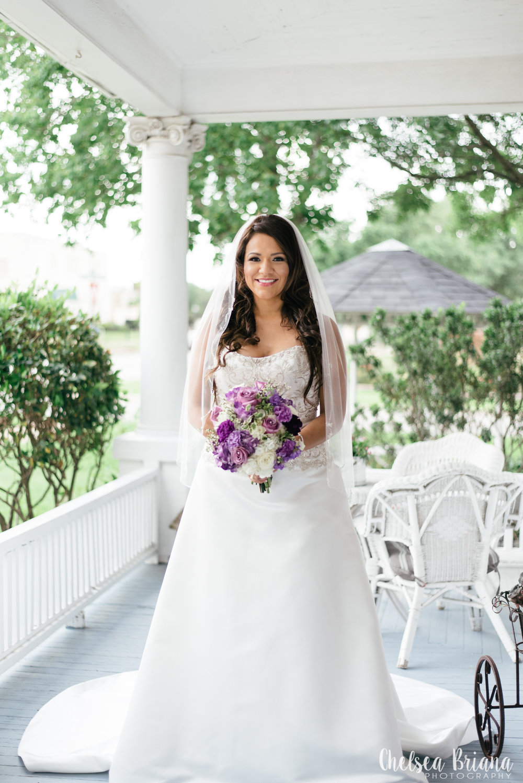 Texas-bride