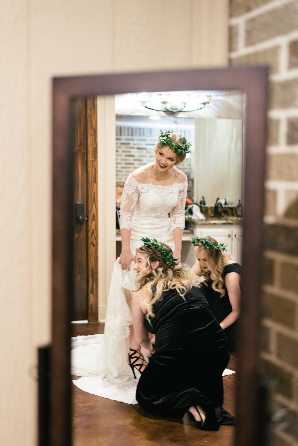 Texas wedding photographer