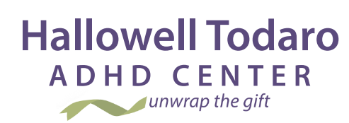 Hallowell Todaro ADHD Center