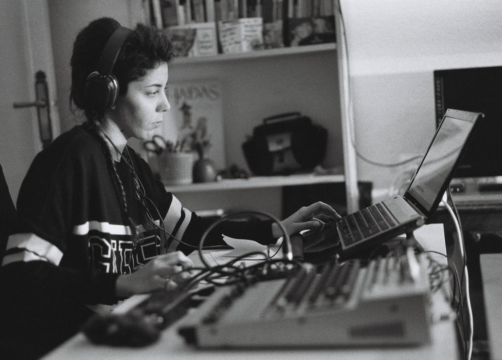 Sofía Bertomeu Hojberg