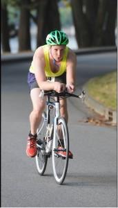 Trevor's Bike