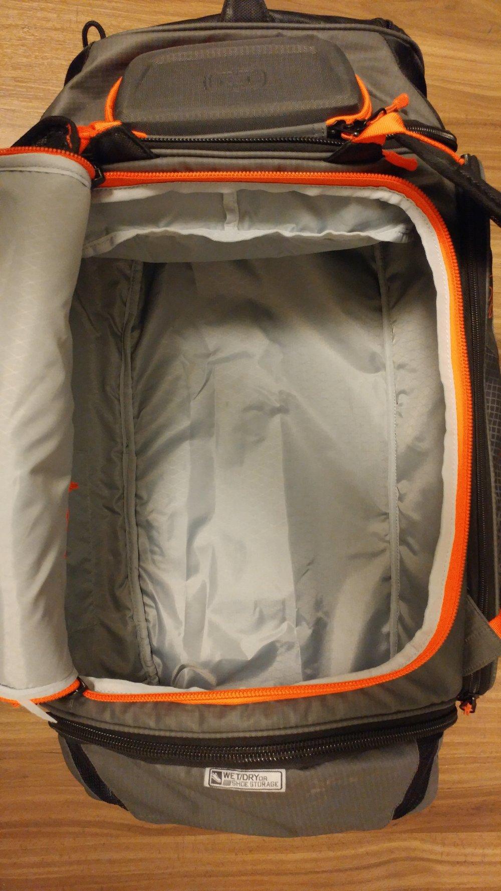 d60d985fece The Traveling Triathlete  Ogio 9.0 Athletic Bag Review — Team ...