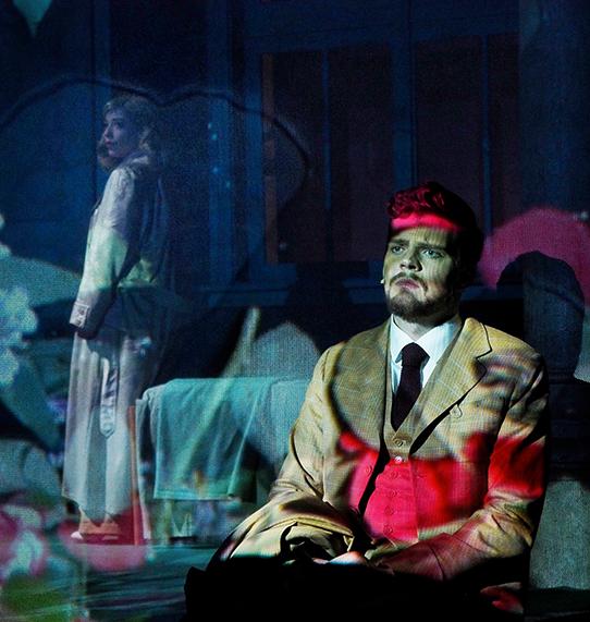 Le Malentendu / Neue Oper Wien 2016