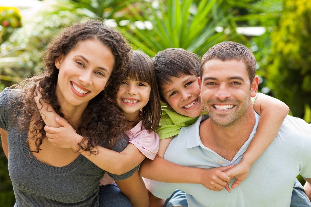 Family Dentistry Houston Memorial City Dentist