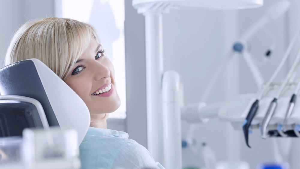 New Dental Patient Houston Memorial City Albert Moravej DDS