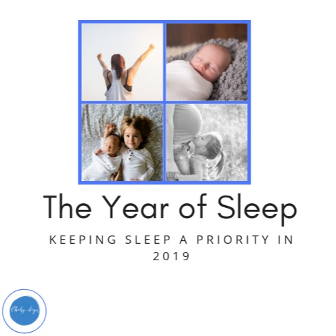 Starting January 15,2019 and will run monthly for the year. Join me to learn about making Sleep a Priority this year.