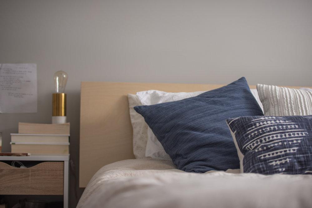 Sleep Environment Audit