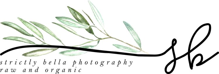 Strictly Bella Photography