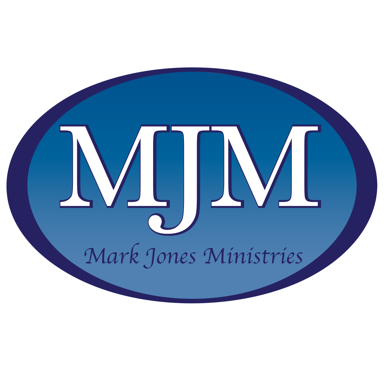 MARK JONES MINISTRIES