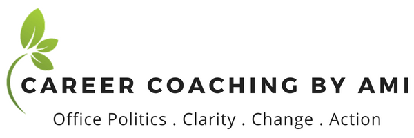 Career Coaching by Ami