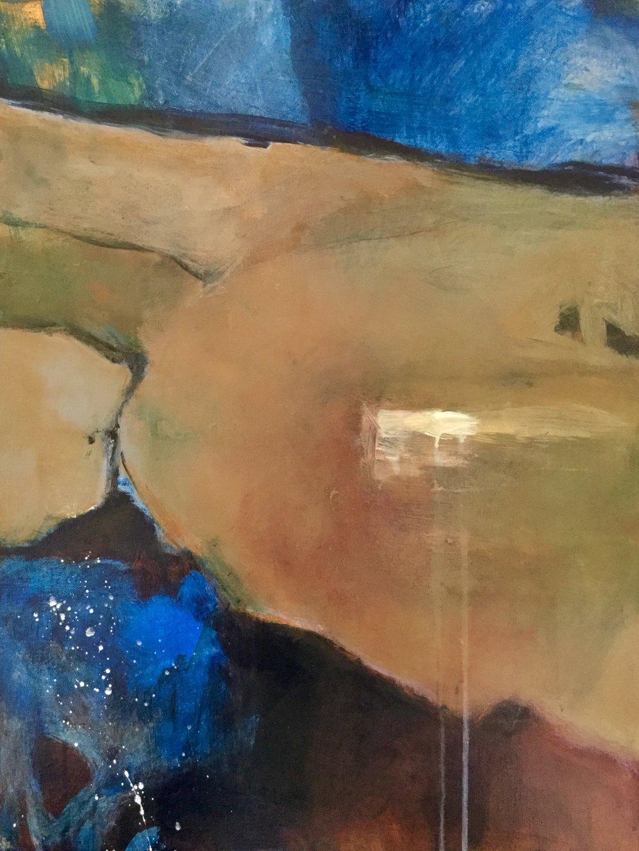 Dunes of Dusk