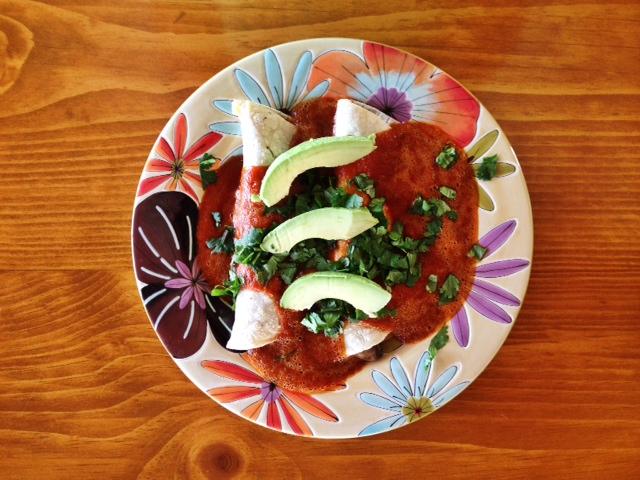 enchiladas_champiñones3