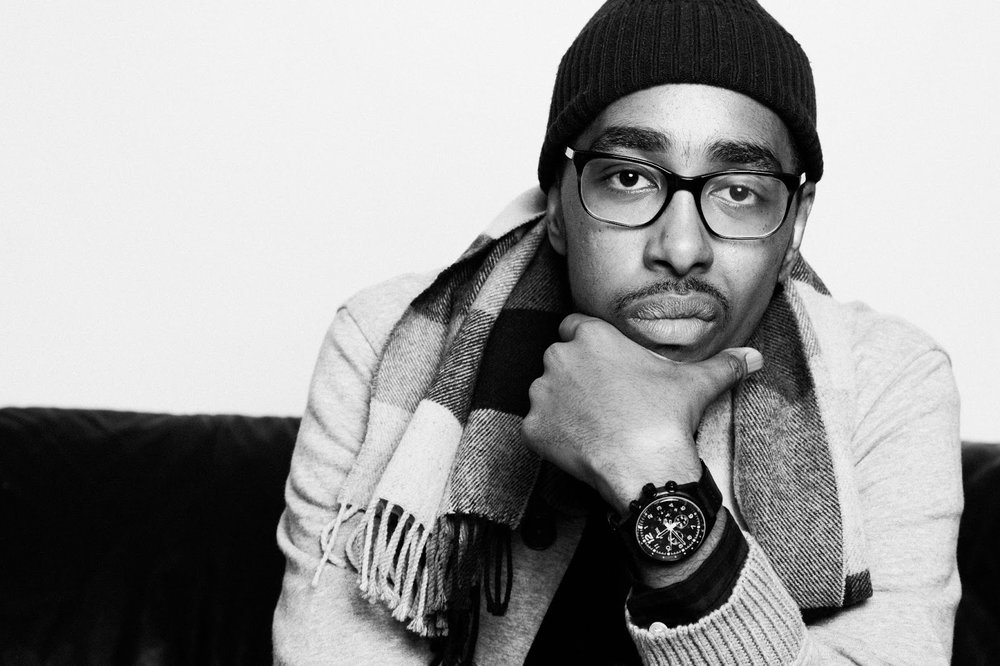 Oddisee | December 2015