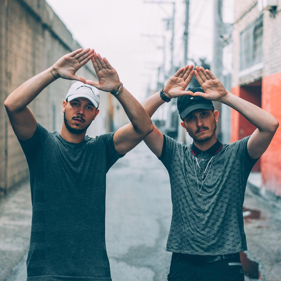 Flosstradamus | April 2015