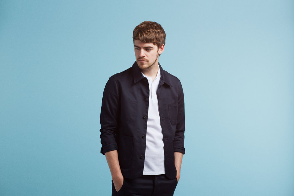 Ryan Hemsworth | August 2013
