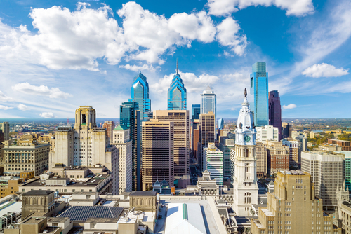 Philadelphia CRO