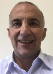 AREA 3 DIRECTOR  Peter Papadimitriou ACS  0447 406 090   Email